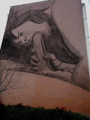 dessin pornographique femme fellation