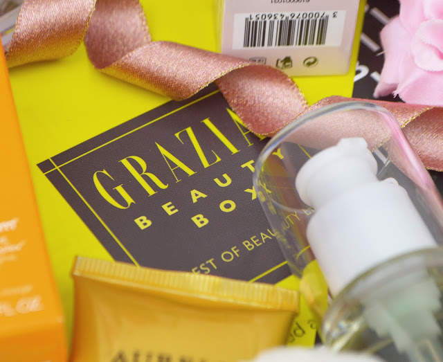 The Grazia 'Best In Beauty Edit ' Latest In Beauty Review Lovelaughslipstick Blog
