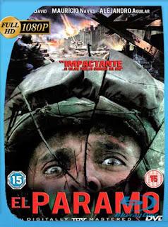 El páramo (2011) BRRip [1080p] Latino [GoogleDrive] PGD