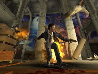 Max Payne 2 - The Fall of Max Payne Full Game Download