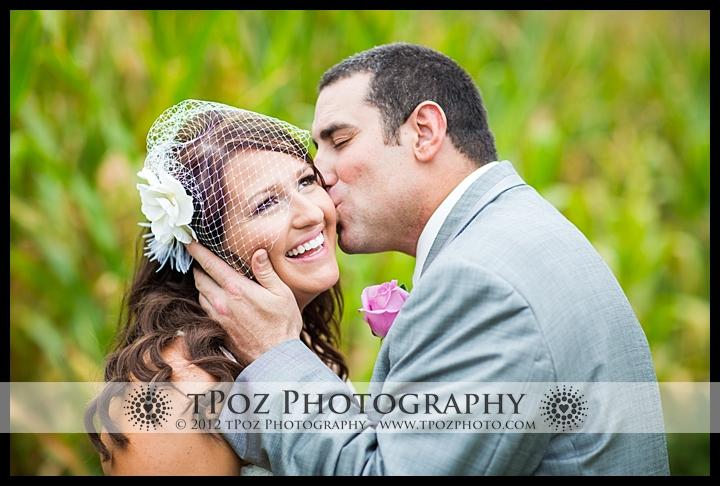 Duke Farm Wedding Photos