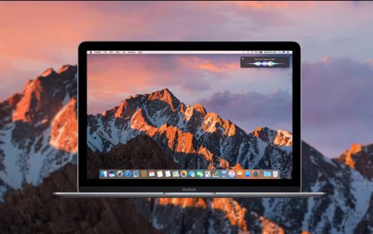 آبل تطلق النسخة التجريبية الثانية من نظام التشغيل MacOS 10.14.3