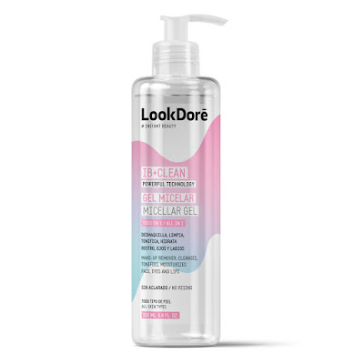 Lookdoré_IB_CLEAN_Gel_Micelar
