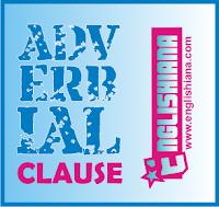 Pengertian dan Rumus Adverbial Clause beserta Contoh Kalimatnya dalam Bahasa Inggris