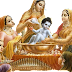 What was the life of Sri Krishna's childhood like?  Sri Krishna's Childhood.