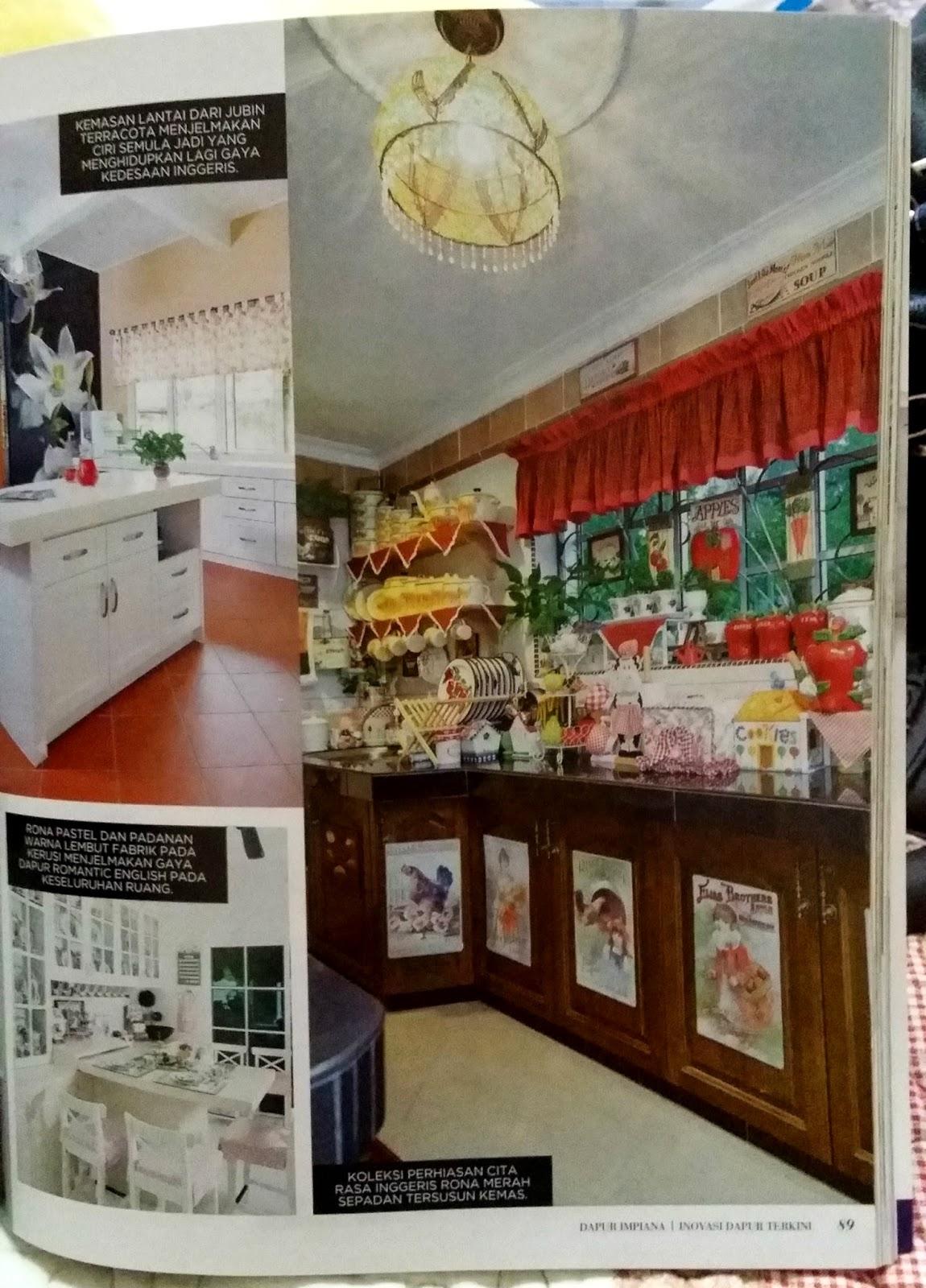 Ribuan Terima Kasih Kepada Customer2 Kerana Terus Memberi Sokongan Saya Dan Juga Impiana Dapur Anjung Seri Peluang