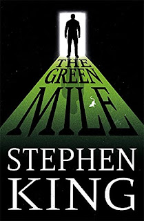 The Green Mile - Book - Stephen King