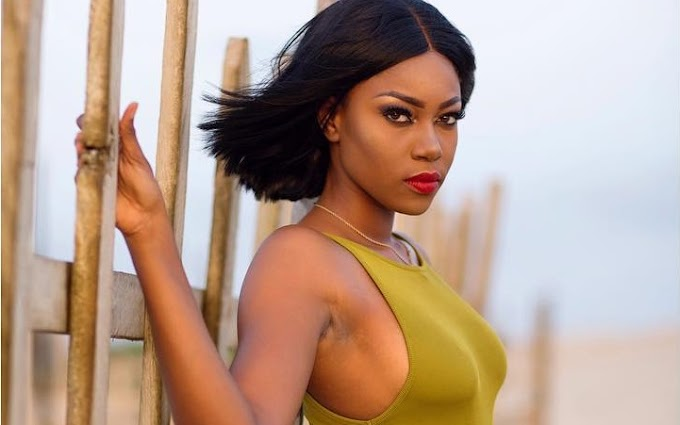 Ghana Is Very Expensive  - Yvonne Nelson