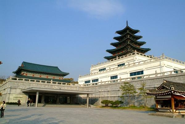 Tìm hiểu văn hóa, lịch sử Hàn Quốc tại Bảo tàng Dân Gian Seoul