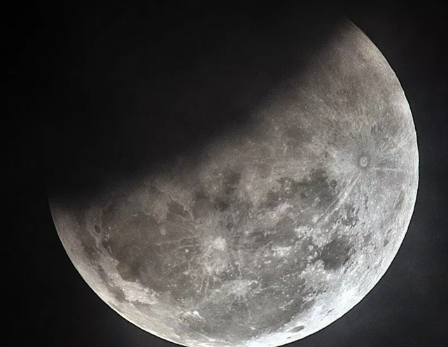 Fenomena Gerhana Bulan Dan Matahari Akan Berada Tepat Atas Kaabah Esok