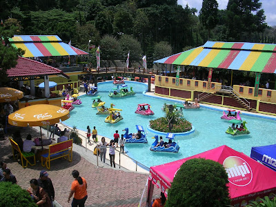 Taman Rekreasi Tlogomas - 085-234-68-5885,Travel Malang Jogja & Travel Jogja Malang
