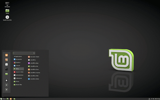 Download Linux Mint 18 'Sarah' iso MATE and/or Cinnamon Edition