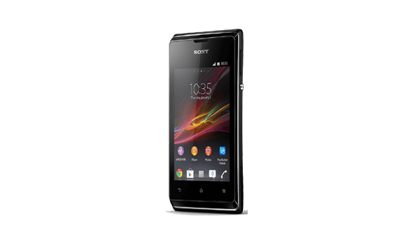 Cara Flashing Sony Xperia E C1505 Bootloop / Mati total