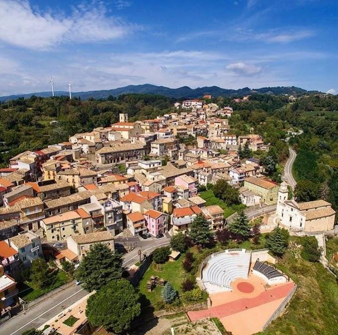 Il Borgo Autentico di Miglierina riceve 300.000 euro dall'Europa per l'innovazione sociale