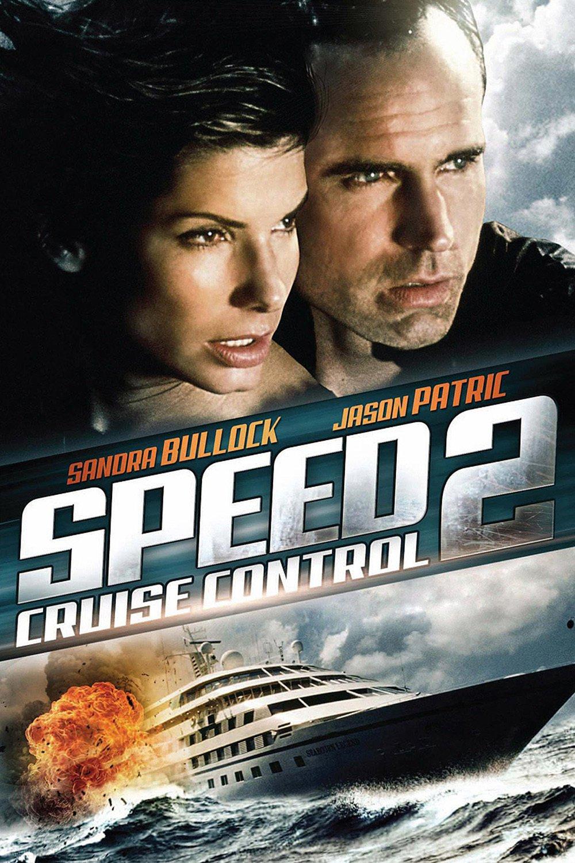 Nonton Film Speed 2: Cruise Control (1997)