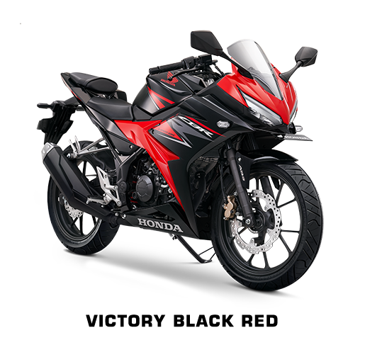 All New Honda CBR150R Black Honda Sejahtera Mulia Cirebon