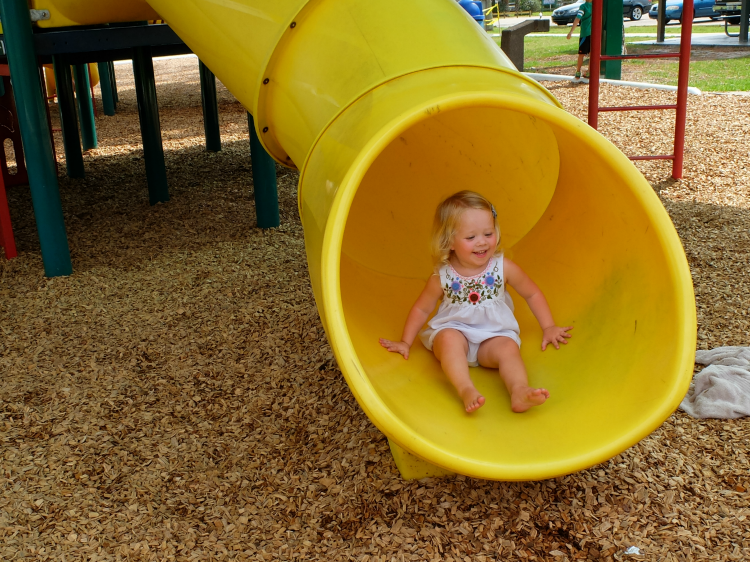 Fred Lee Park, Brevard County Playgrounds