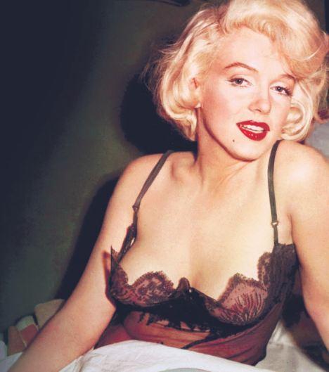 Monroe kennedy orgies consider