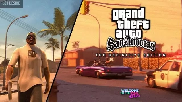 GTA | Grand Theft Auto San Andreas Download