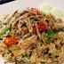Resepi Nasi Goreng Kampung Spesial dan Simple