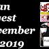 Kiran Digest November 2019 Free Download