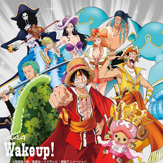 [Lirik+Terjemahan] AAA - Wake Up! (Bangkitlah!)