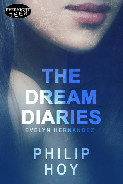 Book Spotlight: The Dream Diaries by Philip Hoy
