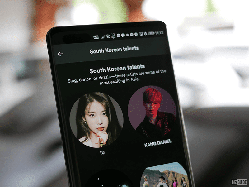 Spotify removes tons of K-pop releases worldwide