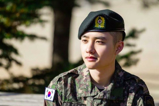 EXO's D.O to star in movie The story of Secret