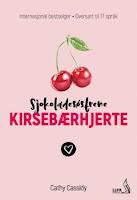 Omslag Kirsebærhjerte