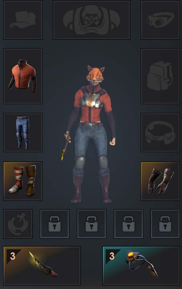 How to recruit Fox