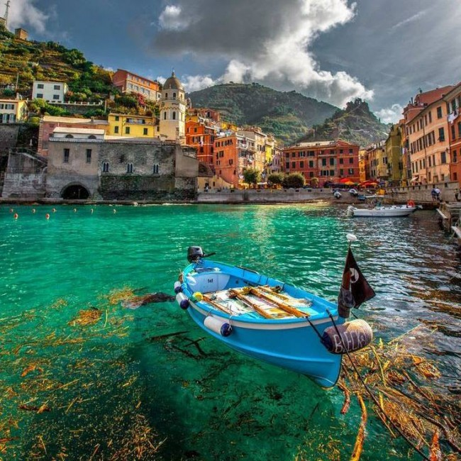 20 spots in europe you must see before you die for Places you must visit in italy