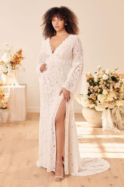 Lulus.com-budget-friendly-wedding-dress-ideas-KMichWeddingsEvents-Philadelphia-PA