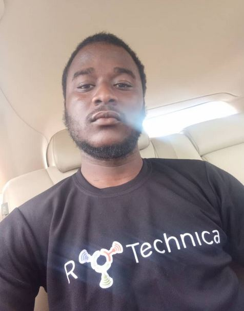 How Digital Technology in Education Improve Fundamental Skills  -  ROTechnica Founder, David Oluwashina