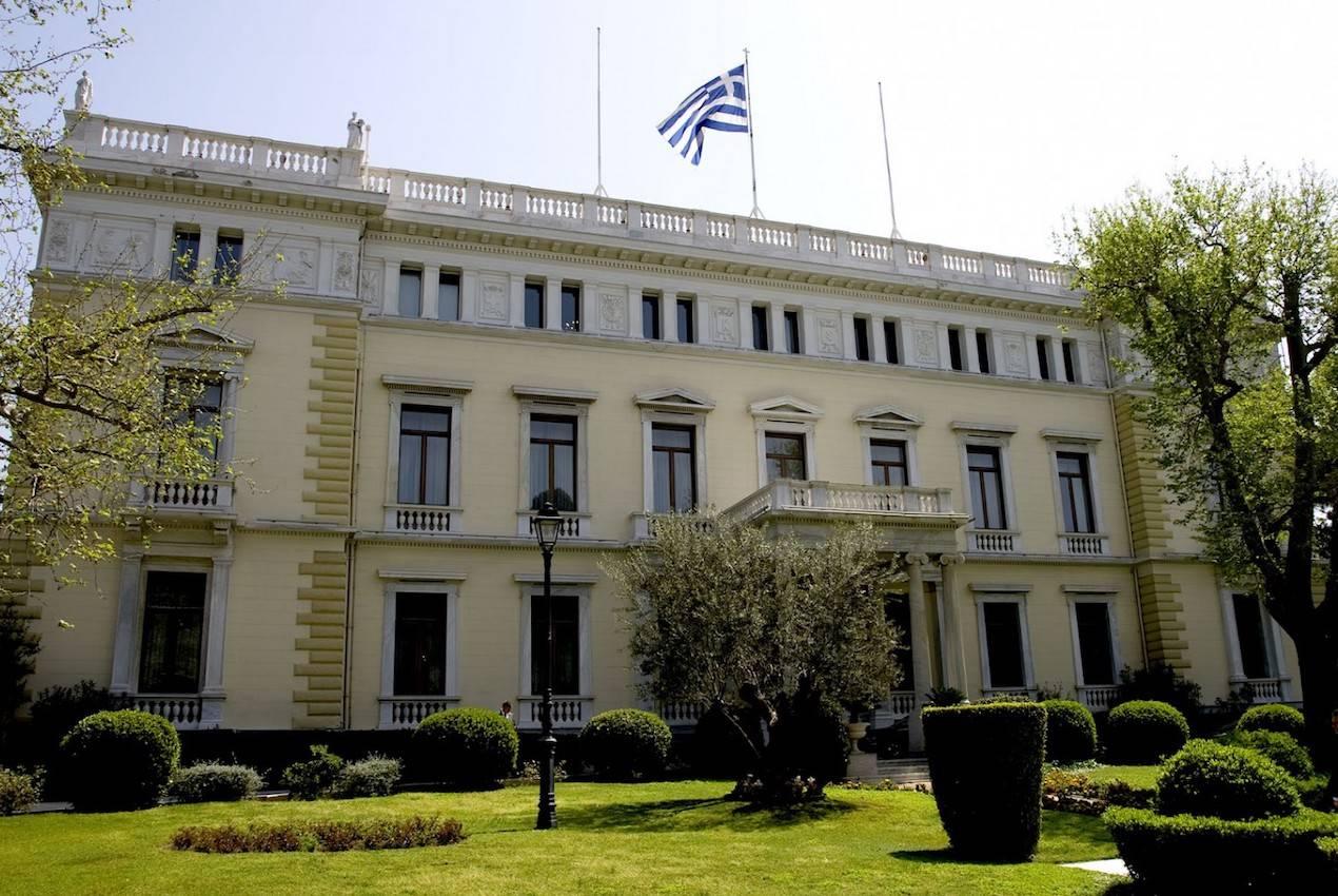 Στις 13:00, η ορκωμοσία του νέου πρωθυπουργού Κυριάκου Μητσοτάκη