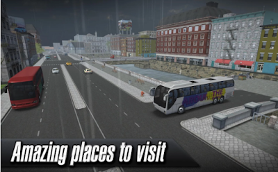Coach Bus Simulator APK
