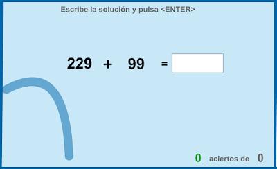 http://www.primerodecarlos.com/TERCERO_PRIMARIA/mayo/Unidad11/mates/actividades/calculo_mental1.swf