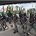 Policeman arrested for 'supplying Tramadol' to Boko Haram insurgents