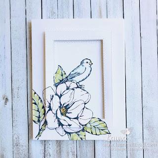 Good Morning Magnolia and Free as a Bird