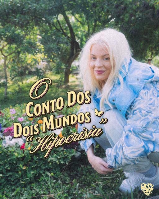 Luísa Sonza - O Conto Dos Dois Mundos [Download]