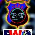 Jajaran Personel Polres Ciamis Melaksanakan Patroli KYRD dalam Rangka Pengawasan PPKM Level 3 di Titik Keramaian