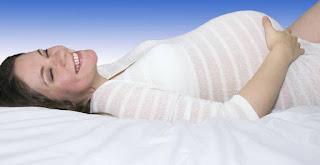 perut-kencang-saat-hamil