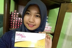 MANFAAT COLLASKIN BEAUTY PACKAGE NASA