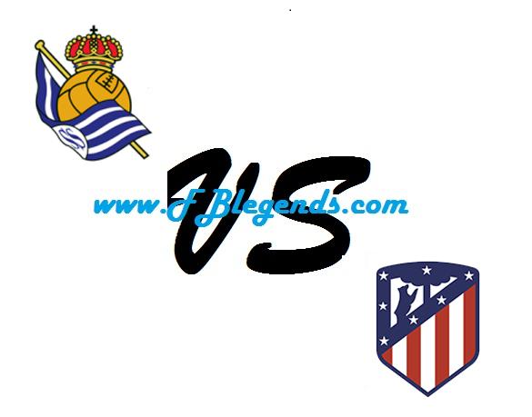مشاهدة مباراة اتليتكو مدريد وريال سوسيداد بث مباشر الدوري الاسباني بتاريخ 2-12-2017 يلا شوت atletico de madrid vs real sociedad