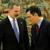 Pedro Sánchez y Felipe VI se reunirán en Palma este miércoles, nueve días después de la marcha de Juan Carlos I