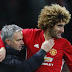 """Fellaini Will Be The One To Decide Manchester United Future"" – Mourinho"