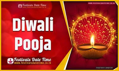 2024 Diwali Pooja Date and Time, 2024 Diwali Festival Schedule and Calendar