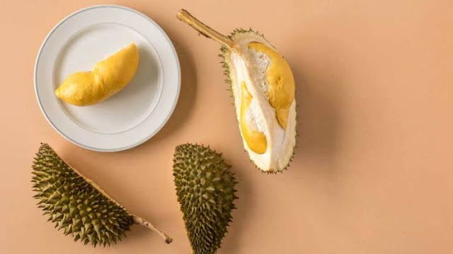 Benarkah Durian Menyebabkan Hipertensi