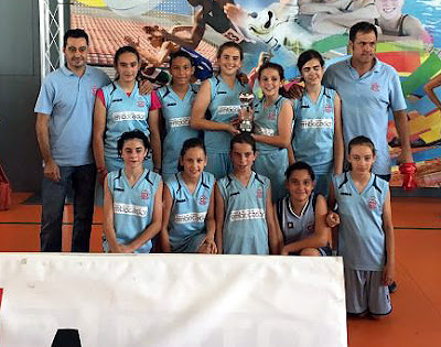 Baloncesto Aranjuez Carlos III