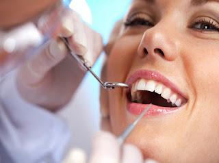 Diş İltihabı Baş Ağrısı Yaparmı